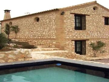 Spania : ECT501 - Casa rafaela