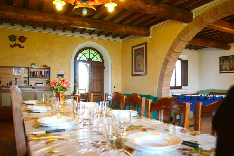 Location villa torrita di siena 13 personnes ita1302 - Villa a louer casa do dean ...