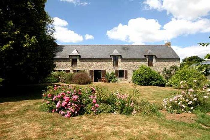 Villa / Maison Kerlouret à louer à Quimperlé