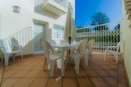 Villa / terraced or semi-detached house tabo 2 to rent in almancil