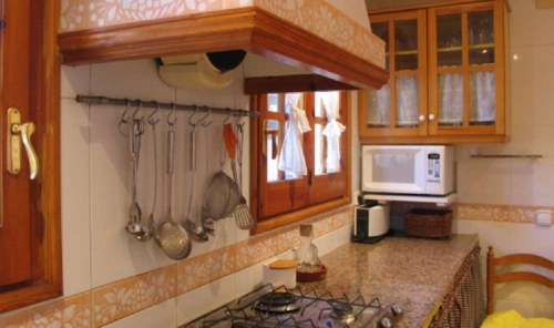 une maison : costa dorada