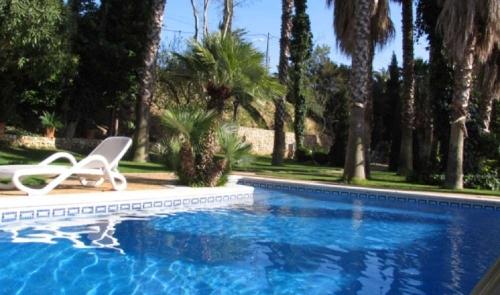 villa / maison tros de l'avi  30104