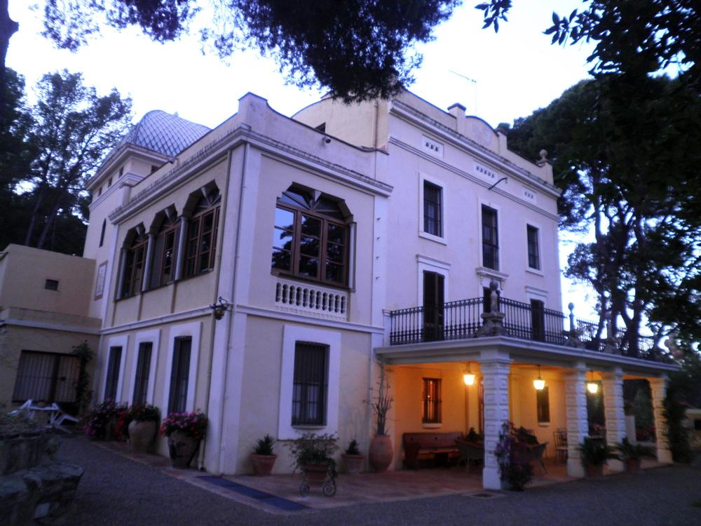 Location villa valls 12 personnes ver1206 - Cases rurals a tarragona ...