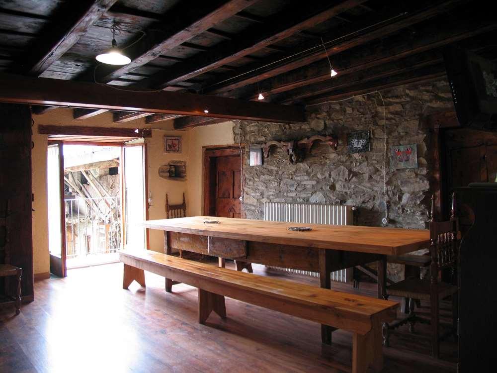 Location villa / maison eller-11501