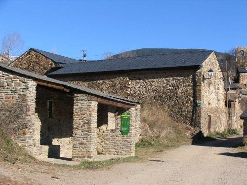 Villa / house eller-11501