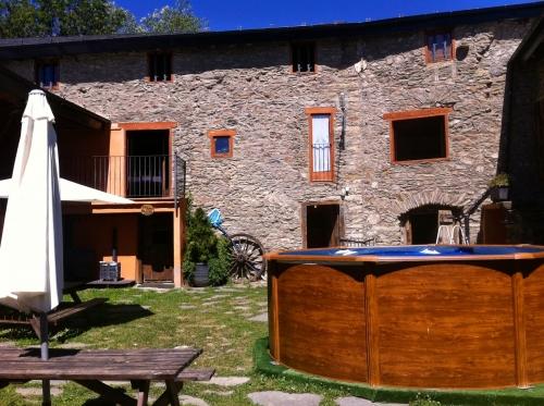 Reserve villa / house eller-11501