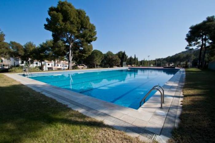 Villa / terraced or semi-detached house Cala nostra - roca rosa to rent in Tamariu
