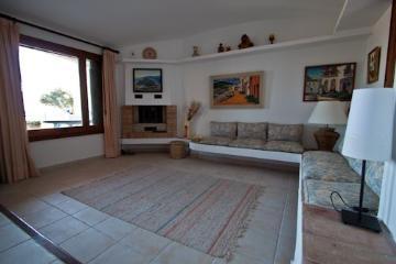 Reserve villa / terraced or semi-detached house cala nostra - roca rosa