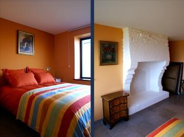 Rental villa / house proche plouescat-