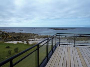 Property villa / house proche plouescat-