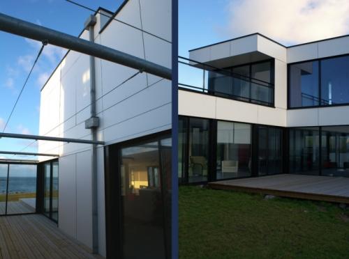 Villa / house proche plouescat- to rent in plouescat