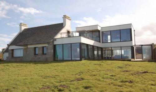 Reserve villa / house proche plouescat-