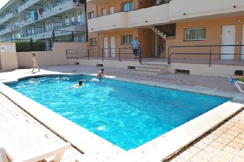 Appartement El salats 2/4 à louer à El Estartit