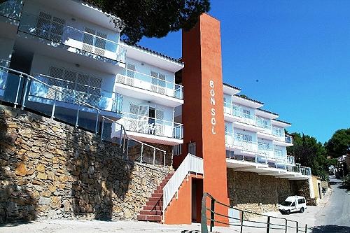 Appartement Bon sol à louer à El Estartit