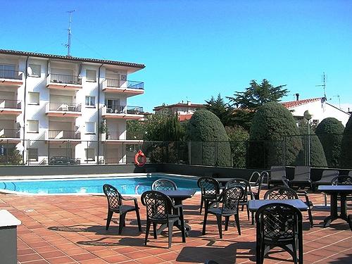 Appartement Tropic 2/4 à louer à El Estartit