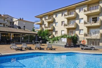 appartement à El Estartit