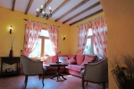 Location villa / maison almendro