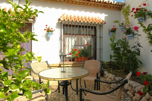 Location villa / maison almendro