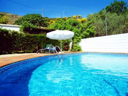 Reserve villa / house almendro