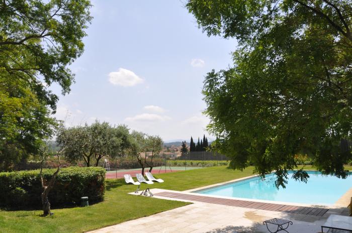 Aix En Provence Holiday Villas