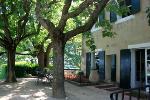 Reserve villa / house environs d'aix en provence