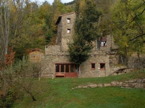 Villa / Maison Ribes de Freser