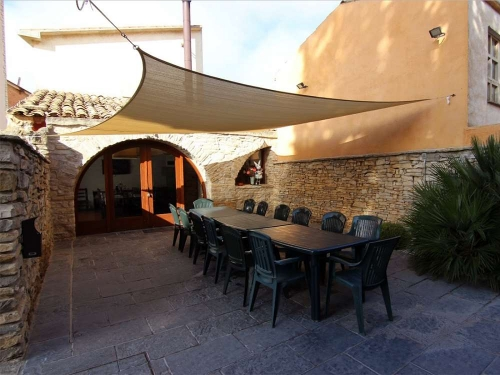 Reserve villa / house manresana 33201
