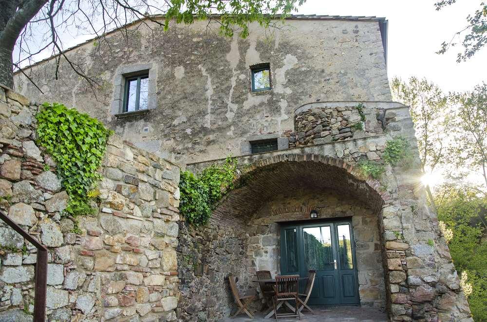 Location villa / maison cort can margarit 21009
