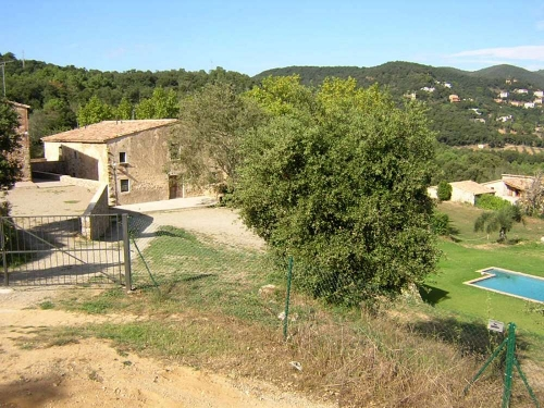 Villa / house cort can margarit 21009 to rent in calonge