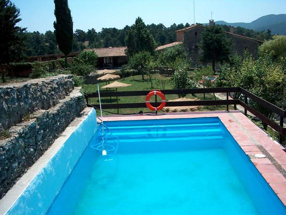Villa / maison masia brugarolas i  34120 à louer à castellterçol