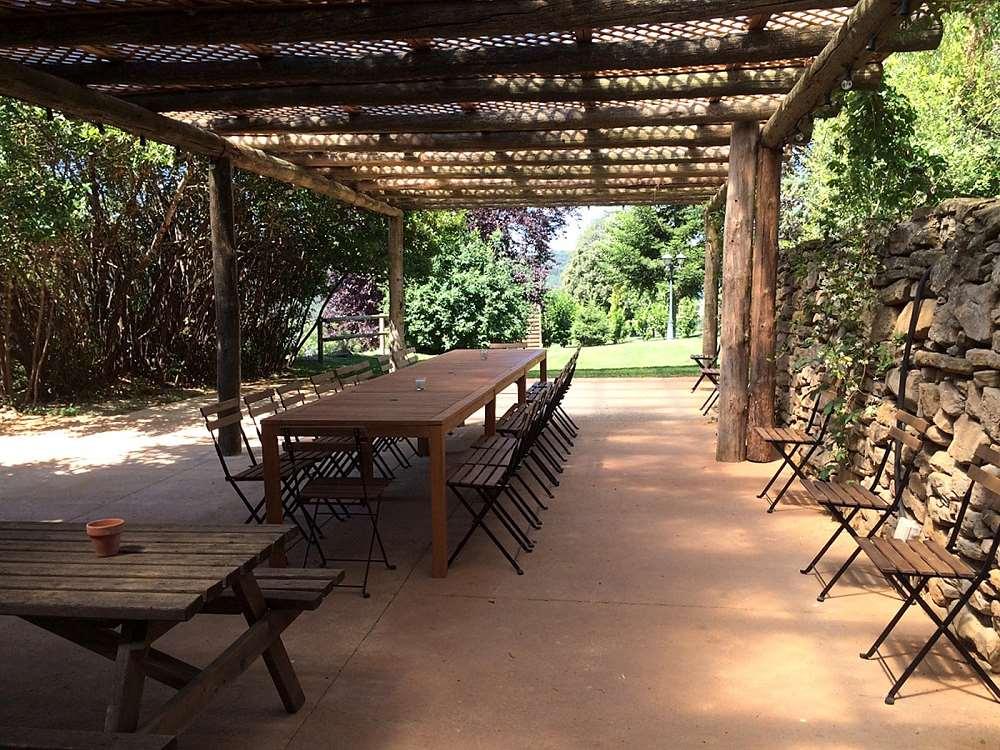 Réserver villa / maison masia brugarolas i  34120