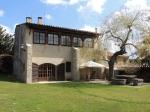 Villa / house Masia brugarolas i  34120 to rent in Castellterçol