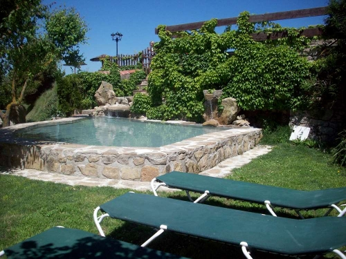 Villa / house masia brugarolas i  34120 to rent in castellterçol