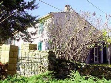 France : A627 - Ansouis