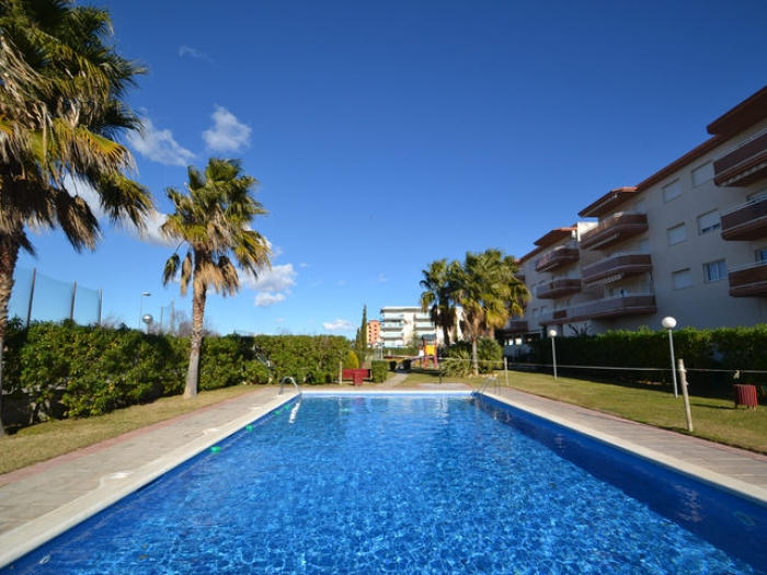 Apartment Los riscos F to rent in La Pineda de Salou