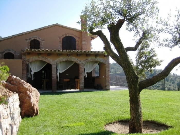 Villa / house Falset pr02