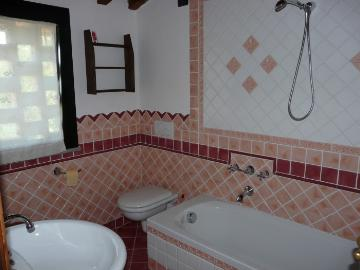 Villa / house pallatoio  to rent in borgo san lorenzo