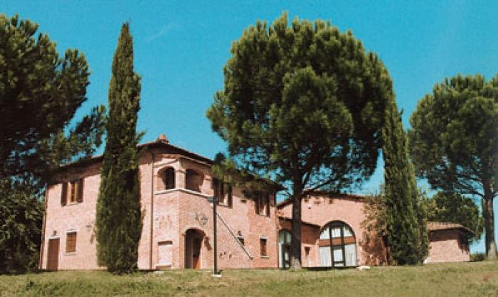 Apartment Fattoria il musarone -  l aliseo to rent in BETTOLLE