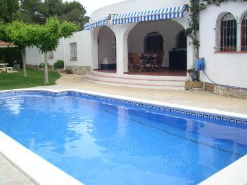 Villa / Maison Alex à louer à Ametlla de Mar