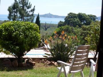 Holiday rentals view sea