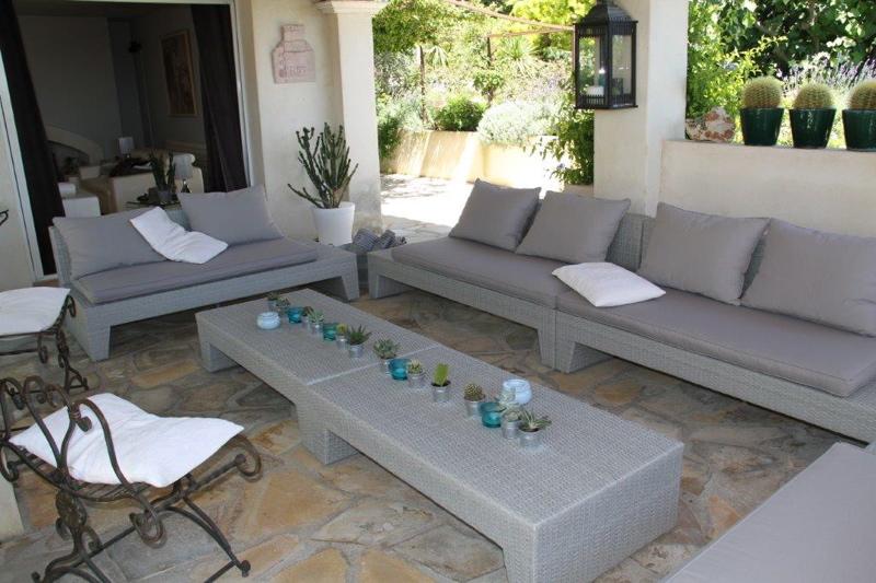 Reserve villa / house st paul de vence