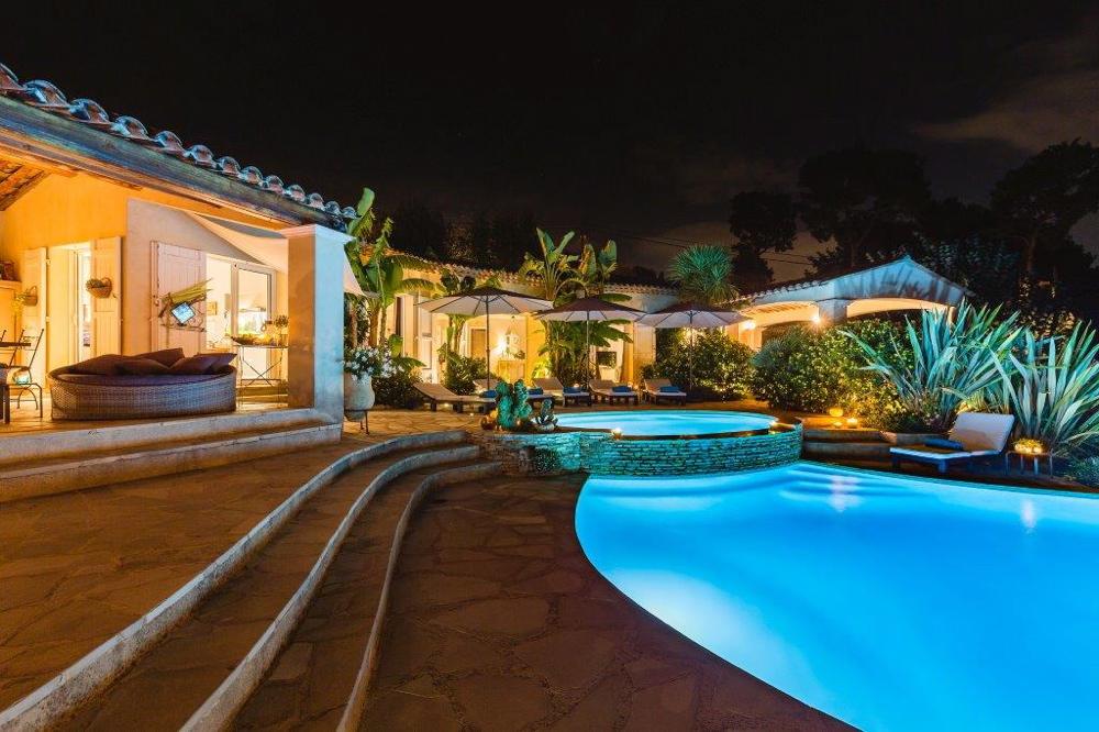 Villa / Maison luxe St paul de vence