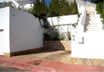 Reserve villa / house las atalayas