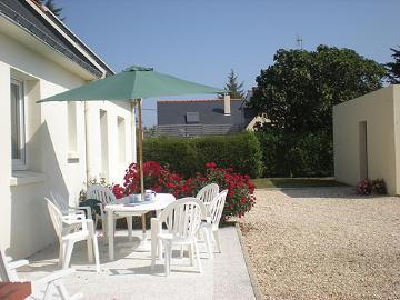 Reserve villa / house penmarc'h