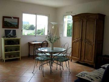 Villa / house theven to rent in ploudalmézeau