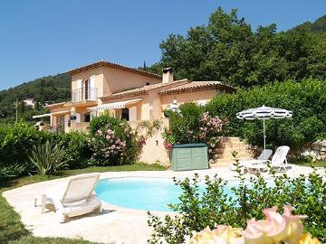Villa / Maison Maxime à louer à Spéracédes