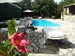 Location villa / maison l'estivale