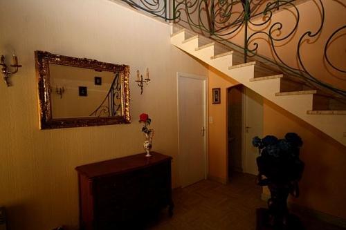 Reserve villa / house saint cado