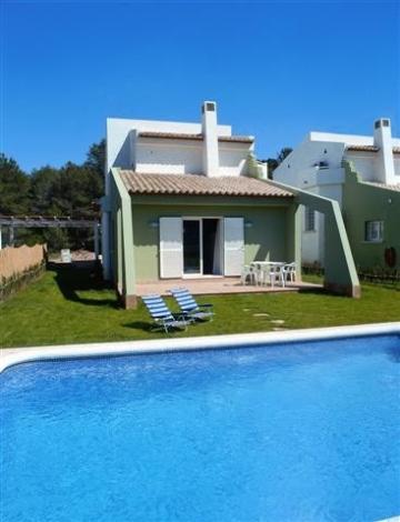 Villa / Maison El pinaret à louer à Denia