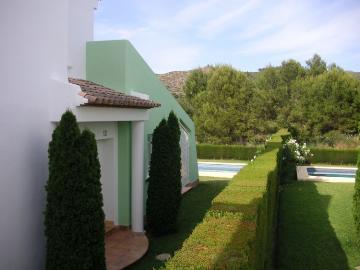 Villa / Maison El pinaret